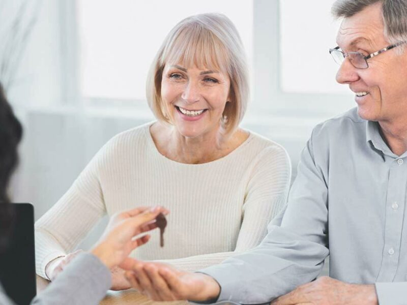 Mortgages for Seniors