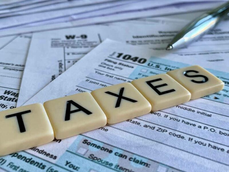 Tax Write-Offs for Homeowners