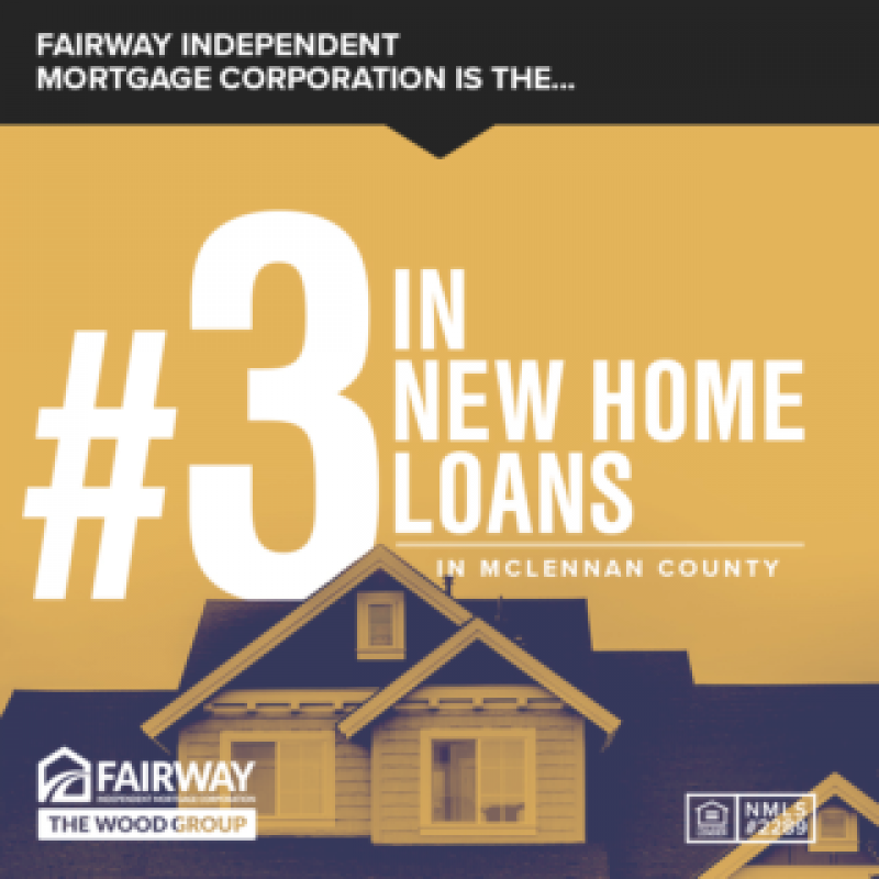 #3 New Home Loans