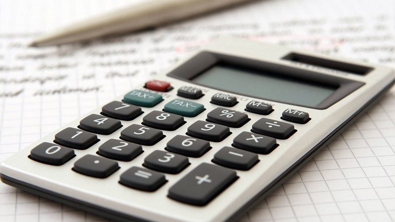 Calculator to figure MIP and PMI