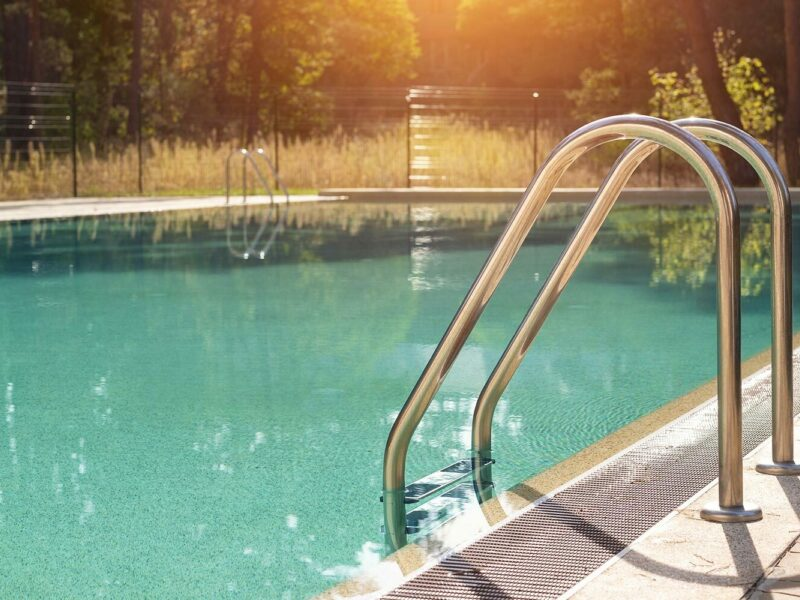 3 Types of Backyard Pools