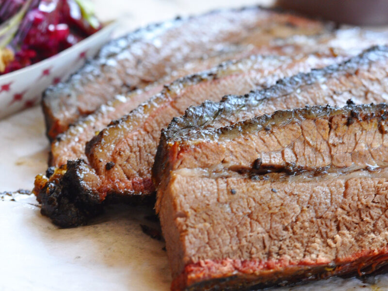 Best BBQ Joints Near Our Offices