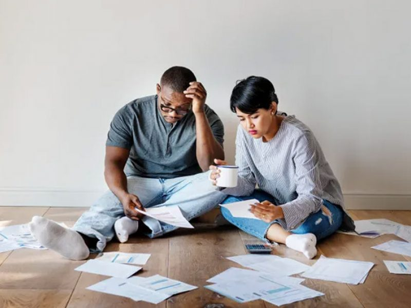 How Much Debt Can I Have When Buying a House?