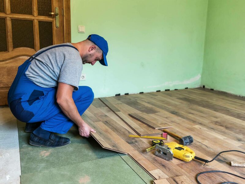 Flooring Replacement 101