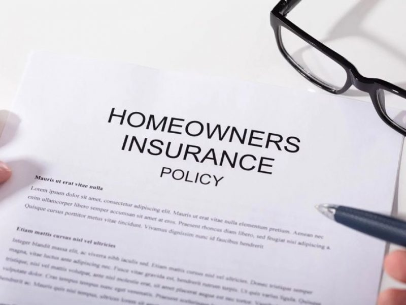 What does Homeowners Insurance Cover? Is it Required in Texas?