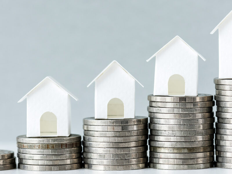 What's an Adjustable-Rate Mortgage?