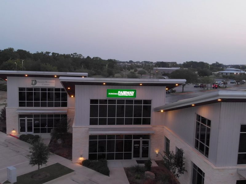 The Wood Group of Fairway's Office in Bryan