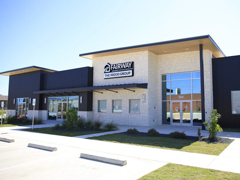 The Wood Group of Fairway's Office in Killeen