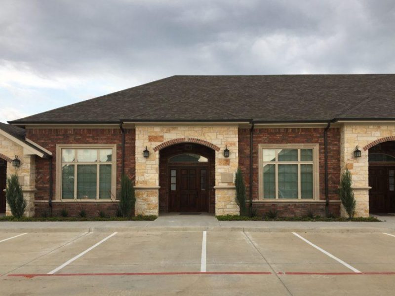 The Wood Group of Fairway's Office in McKinney
