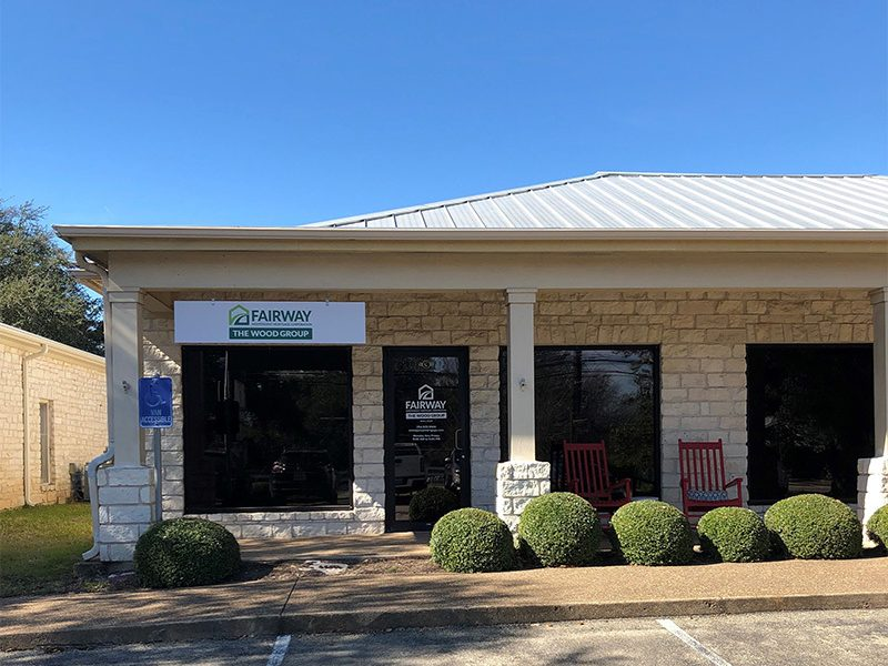 The Wood Group of Fairway's Office in Salado