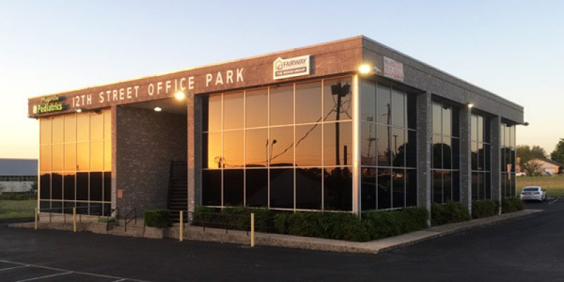 The Wood Group of Fairway's Office in Pflugerville