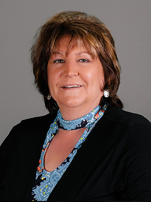 Photo of Cheryl Conway