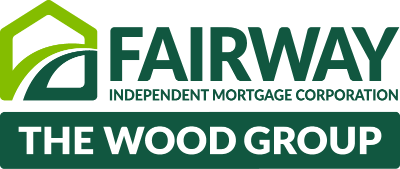 The Wood Group of Fairway Mortgage Logo